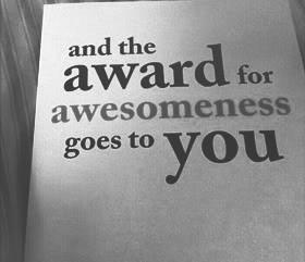 Awards Quotes & Sayings