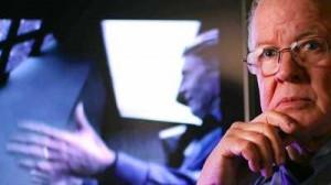... Hollywood: '2001' visual effects pioneer Douglas Trumbull honored