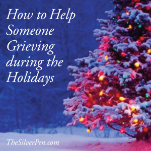 Grieving Mindfully. Inspirational Poems For The Bereaved. View ...