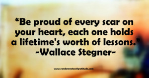 Stegner Quote Modified