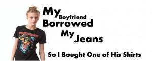 Quotes About Stupid Boyfriends A quote from jeanne f over at