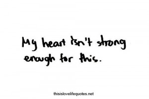 Teenage Love Quotes For Him From The Heart Love him