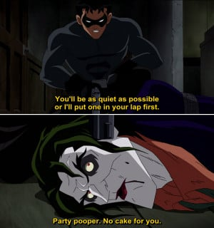 Batman Under the Red Hood Quote-2