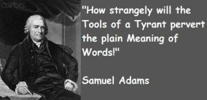 Quotes Samuel