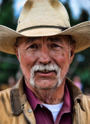 Real Cowboy Quotes A real cowboy