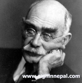 Rudyard Kipling Biography - Author