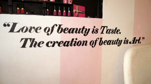 Makeup Beauty Quotes Products