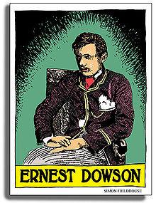 Ernest Dowson Quotes (6 quotes)