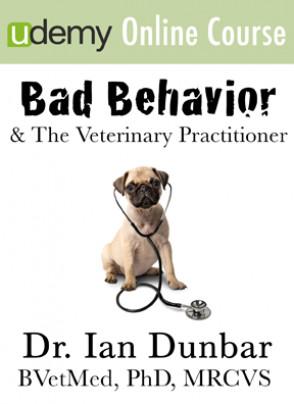Bad Behavior amp The Veterinary Practitioner