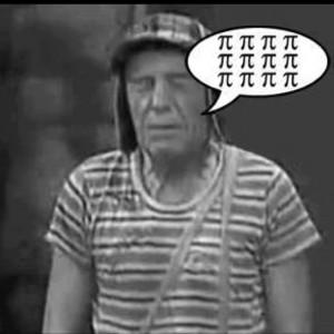 El Chavo del Ocho Pi pi pi pi....