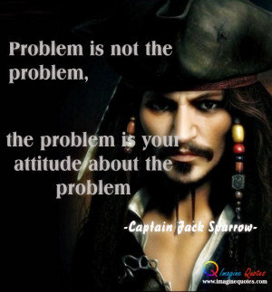 Tag Archives Captain Jack Sparrow Quotes