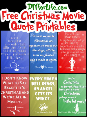 ... love christmas i love both so here are some free christmas printables
