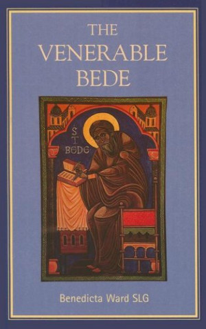Venerable Bede Wisdom Quotes