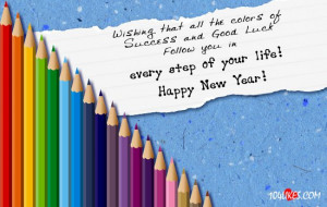 Business Happy New Year Quotes