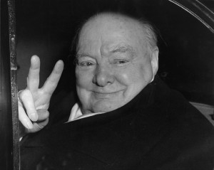 PRODOS Film Study Group: Winston Churchill – To Conquer or to Die