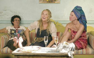 Meryl Streep's success in Mama Mia is proof that women are a neglected ...
