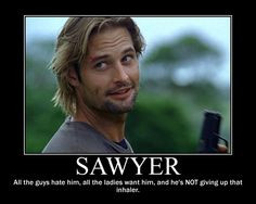 love sawyer from lost more but fans celebrities tende sawyer from lost ...