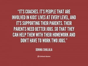 Quotes About Coaches
