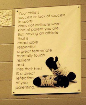 One Sign Every Parent Should Read