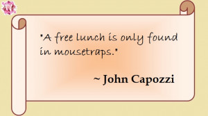 Lunch quote #5