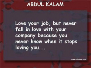 Nice thougts-Love-your-job-abdul-kalam-thoughts-quotes