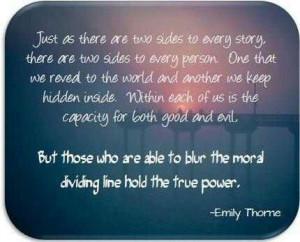 revenge quotes emily emily thorne revenge abc wiki emily thorne