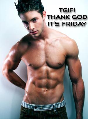 Handsome Friday