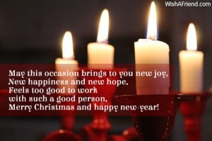 May this occasion brings to you new joy,
