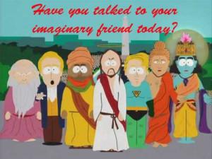 Anti religious