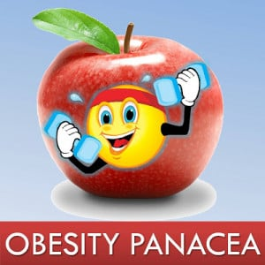 quotes about obesity. Obesity Panacea Podcast,