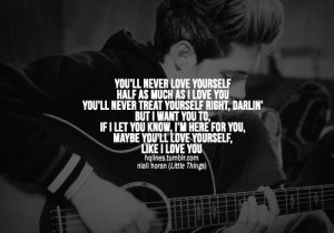 One Direction Quotes and Sayings | niall horan, hqlines, sayings ...