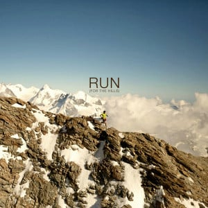 Nike Running Backgrounds Run for the hills wallpaper