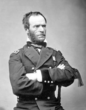 tecumseh sherman william tecumseh sherman you may as well say jpg