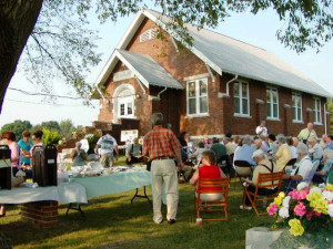 church-picnics