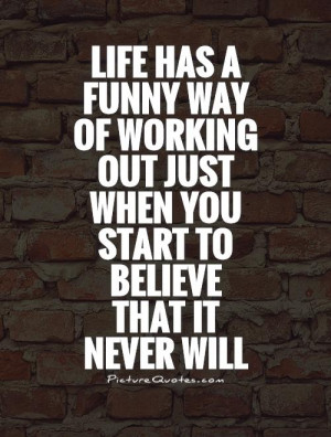 Positive Quotes Optimistic Quotes Working Out Quotes