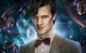 Doctor Who…50 Years too Many?