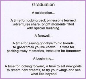 8th Grade Graduation Quotes