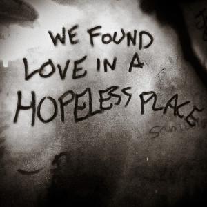 Feeling Lost...