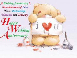 Cards Wedding Anniversary ECards Marriage . 5 Year Anniversary Quotes ...