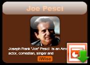 Joe Pesci Quotes Download joe pesci powerpoint