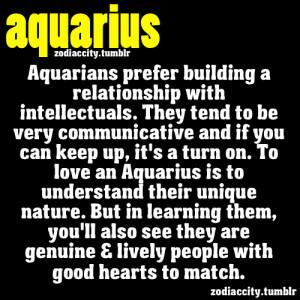 Aquarius Love Quotes Tumblr