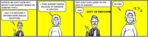 Type 1 Diabetes Quotes Funny