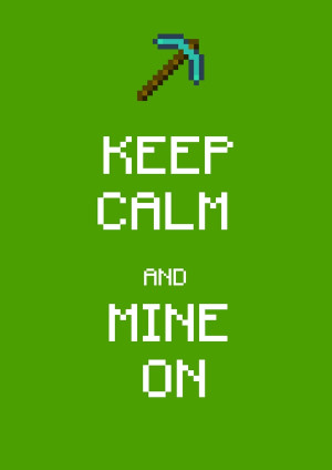 Minecraft Love Quotes Quotesgram
