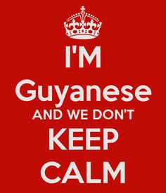 Famous People of Guyanese Heritage - :: C R A Z Y K E L V I N . c o m ...