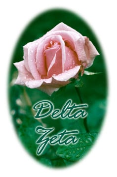 Sorority Poems and Quotes