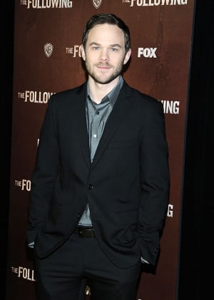 Go Back > Gallery For > Shawn Ashmore And Aaron Ashmore 2013