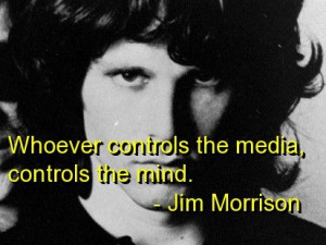 criminal minds quotes and sayings jim morrison quotes sayings control ...