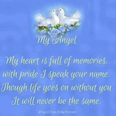 Mom Birthday in Heaven Sayings