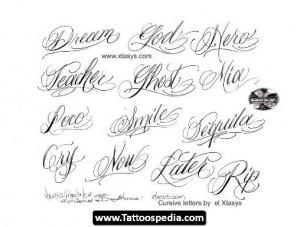 Tattoo%20Words 12 Tattoo Design Idea Words 12