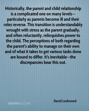Children and Parent Relationship Quotes